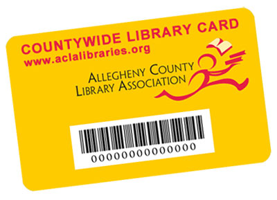 Library Cards PINs Whitehall Public Library – Library Card