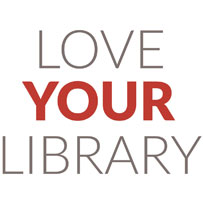 Post image for September is Love Your Library Month