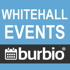 Post image for Burbio:  Never miss a Whitehall event again!