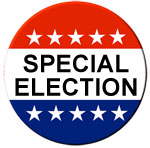 Post image for Special Election