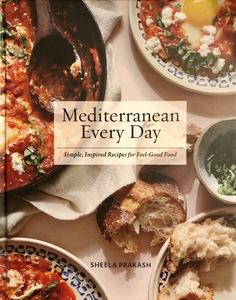 Mediterranean Every Day Chicken