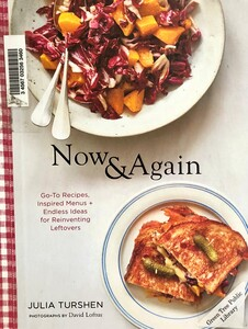 Now & Again – Summertime Recipes